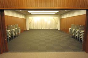 2・3階 葬祭・集会ホール