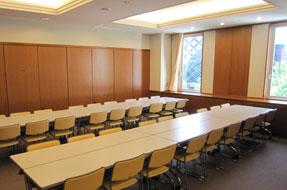 2・3階 会食室・集会室